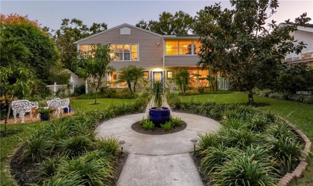 716 19TH Avenue N, St Petersburg, FL 33704 (MLS #U8022978) :: Medway Realty