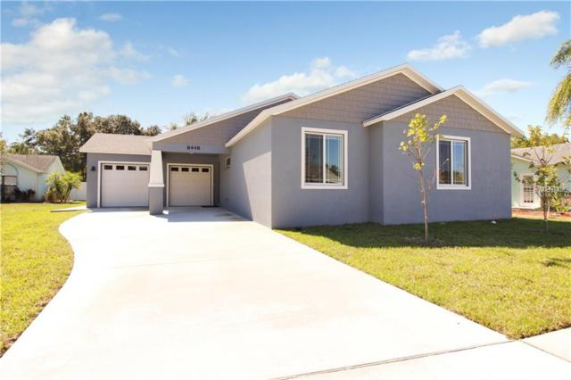 8448 Red Roe Drive, New Port Richey, FL 34653 (MLS #U8023009) :: The Duncan Duo Team