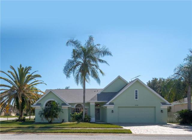 5016 Deer Lodge Road, New Port Richey, FL 34655 (MLS #U8023035) :: Premium Properties Real Estate Services