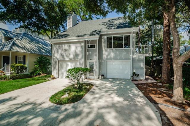 407 Bay View Street, Safety Harbor, FL 34695 (MLS #U8023039) :: Medway Realty