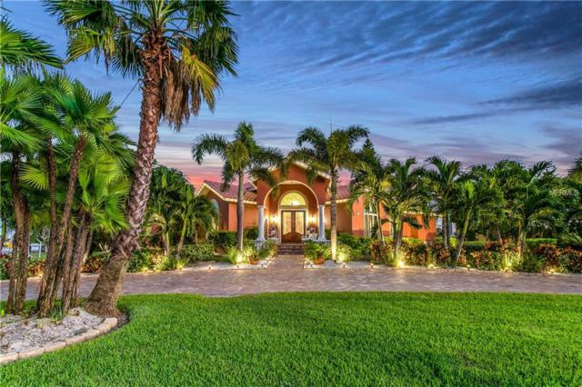 1405 Gulf Boulevard, Belleair Beach, FL 33786 (MLS #U8023046) :: Beach Island Group