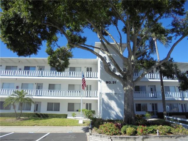 8584 111TH Street #310, Seminole, FL 33772 (MLS #U8023080) :: Burwell Real Estate