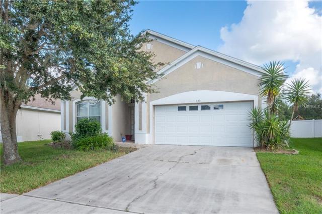 4511 White Bay Circle, Wesley Chapel, FL 33545 (MLS #U8023083) :: Revolution Real Estate
