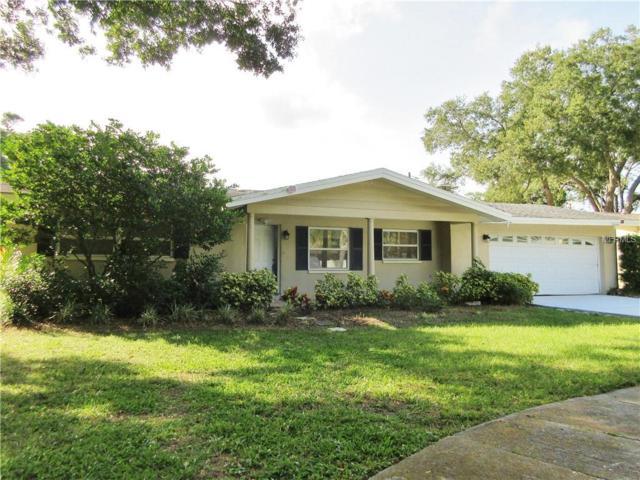 1141 Barbara Court, Largo, FL 33770 (MLS #U8023084) :: Premium Properties Real Estate Services