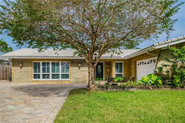 2020 Coronet Lane, Clearwater, FL 33764 (MLS #U8023096) :: Premium Properties Real Estate Services