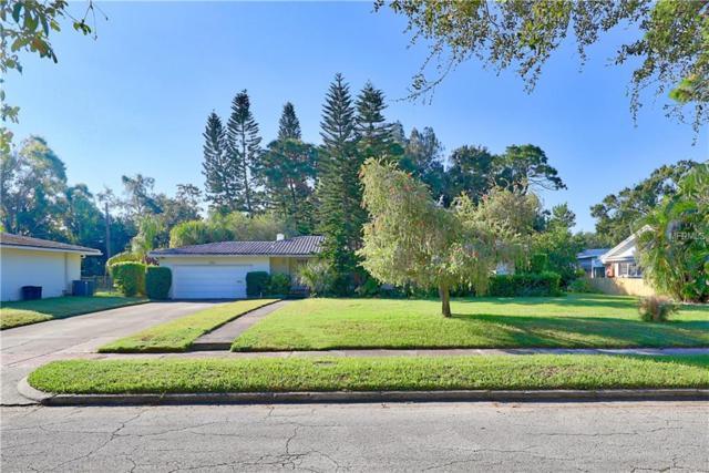 605 Ponce De Leon Boulevard, Belleair, FL 33756 (MLS #U8023238) :: Burwell Real Estate
