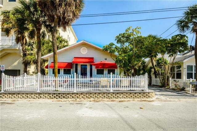 Address Not Published, Clearwater Beach, FL 33767 (MLS #U8023270) :: Burwell Real Estate