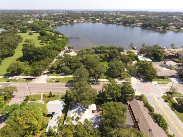 3022 1ST Street N Lot D, St Petersburg, FL 33704 (MLS #U8023307) :: Revolution Real Estate