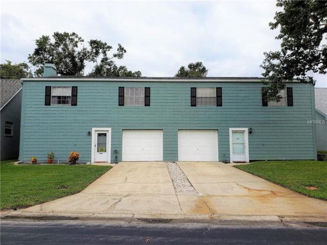 6031 Elmhurst Drive, New Port Richey, FL 34653 (MLS #U8023316) :: KELLER WILLIAMS CLASSIC VI