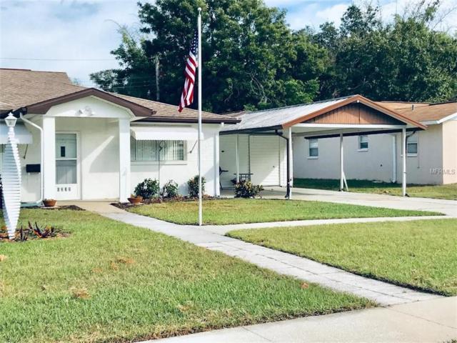 6235 Florida Avenue, New Port Richey, FL 34653 (MLS #U8023351) :: The Lockhart Team