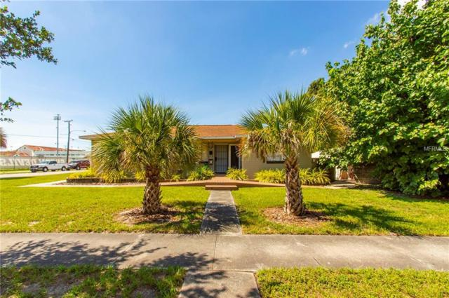 2600 9TH Avenue N, St Petersburg, FL 33713 (MLS #U8023380) :: The Lockhart Team