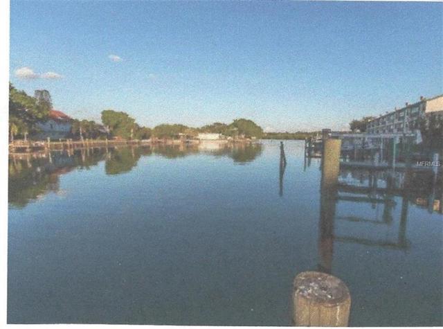 324 Windrush Boulevard Dock 6, Indian Rocks Beach, FL 33785 (MLS #U8023391) :: RE/MAX Realtec Group