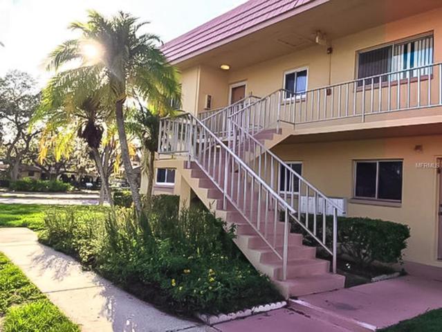 2003 Greenbriar Boulevard #1, Clearwater, FL 33763 (MLS #U8023419) :: SANDROC Group