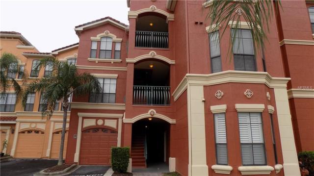 2741 Via Cipriani 922B, Clearwater, FL 33764 (MLS #U8023465) :: Burwell Real Estate