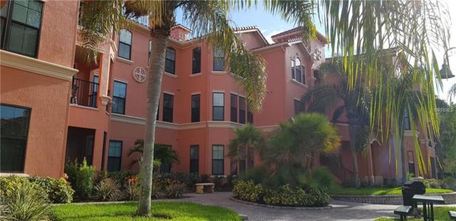 2732 Via Murano #533, Clearwater, FL 33764 (MLS #U8023467) :: Burwell Real Estate