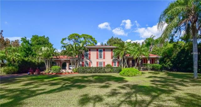13355 Park Boulevard, Seminole, FL 33776 (MLS #U8023493) :: Mark and Joni Coulter | Better Homes and Gardens