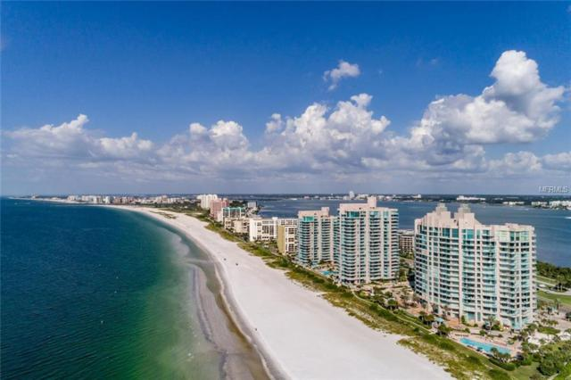 1520 Gulf Boulevard #1402, Clearwater Beach, FL 33767 (MLS #U8023501) :: Lovitch Realty Group, LLC