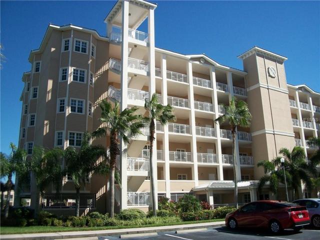 7194 Key Haven Road #604, Seminole, FL 33777 (MLS #U8023546) :: Burwell Real Estate