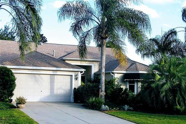 17465 SE 71ST BIRCHBROOK Avenue, The Villages, FL 32162 (MLS #U8023561) :: Realty Executives in The Villages