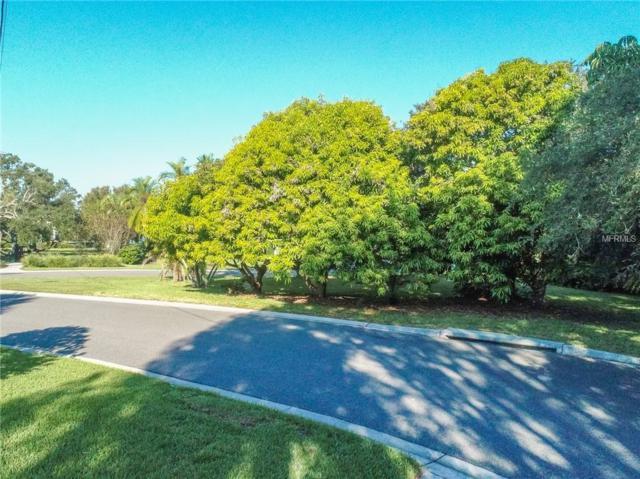 0 S Pine Circle, Belleair, FL 33756 (MLS #U8023602) :: Burwell Real Estate