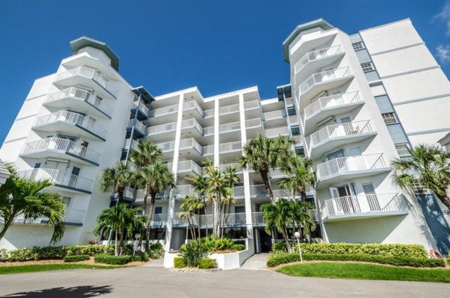 17980 Gulf Boulevard #304, Redington Shores, FL 33708 (MLS #U8023622) :: Lovitch Realty Group, LLC
