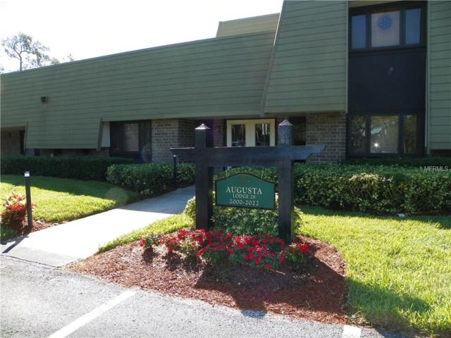 36750 Us Highway 19 N #28201, Palm Harbor, FL 34684 (MLS #U8023644) :: SANDROC Group