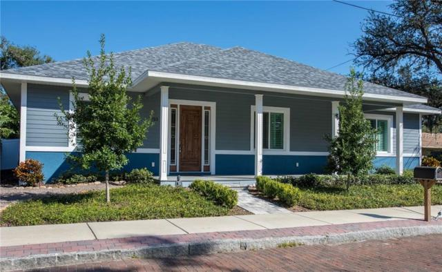 233 3RD Street N, Safety Harbor, FL 34695 (MLS #U8023660) :: Homepride Realty Services