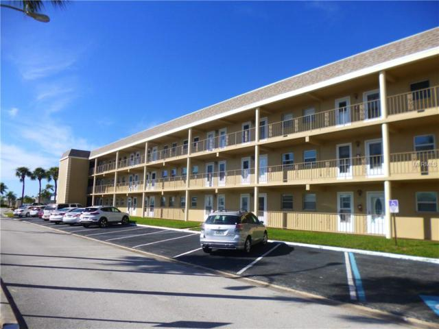 1 Boca Ciega Point Boulevard #306, Madeira Beach, FL 33708 (MLS #U8023667) :: Jeff Borham & Associates at Keller Williams Realty