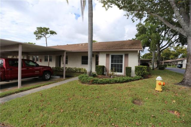 2465 Northside Drive #1208, Clearwater, FL 33761 (MLS #U8023689) :: Griffin Group