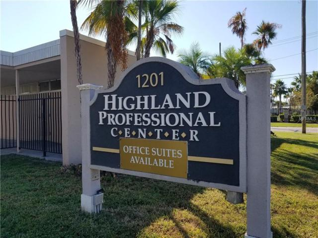 1201 S Highland Avenue S #1, Clearwater, FL 33756 (MLS #U8023696) :: Burwell Real Estate