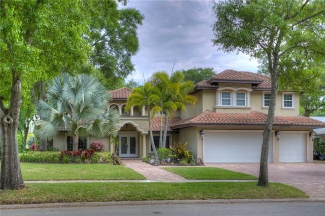 2742 Westchester Drive N, Clearwater, FL 33761 (MLS #U8023701) :: Lock and Key Team