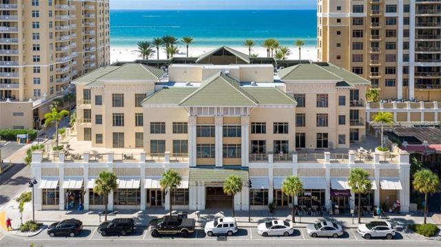 470 Mandalay Avenue #504, Clearwater Beach, FL 33767 (MLS #U8023704) :: Lovitch Realty Group, LLC