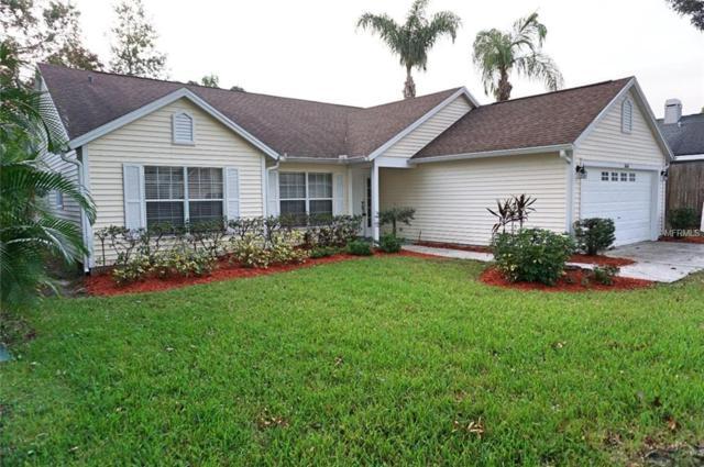 1660 Silverwood Street, Tarpon Springs, FL 34689 (MLS #U8023716) :: Lock and Key Team