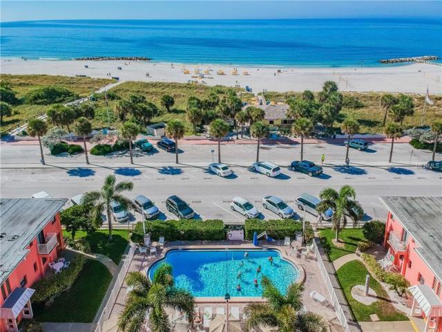 6800 Sunset Way #1103, St Pete Beach, FL 33706 (MLS #U8023759) :: Lovitch Realty Group, LLC