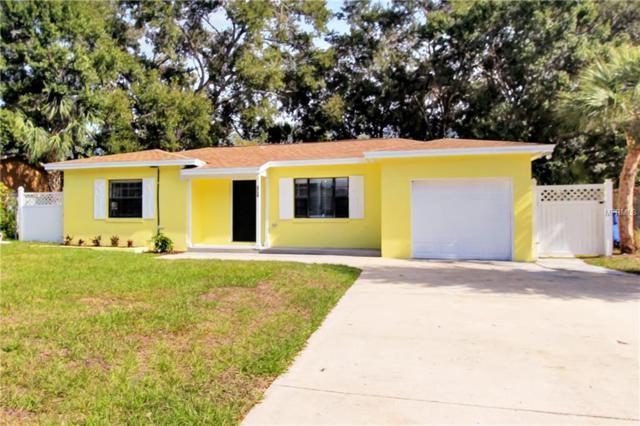 2710 22ND Street S, St Petersburg, FL 33712 (MLS #U8023812) :: Cartwright Realty