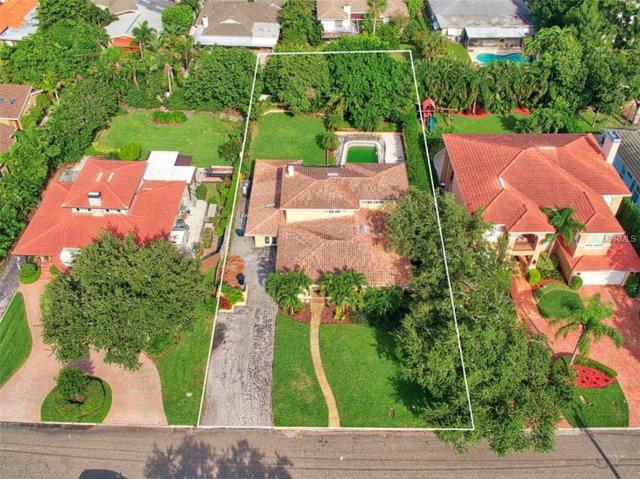 1728 Brightwaters Boulevard NE, St Petersburg, FL 33704 (MLS #U8023813) :: GO Realty