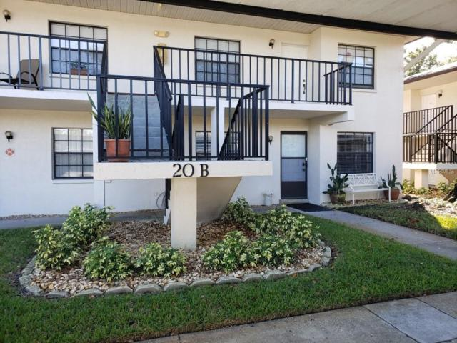 2400 Winding Creek Boulevard 20B-104, Clearwater, FL 33761 (MLS #U8023869) :: Cartwright Realty
