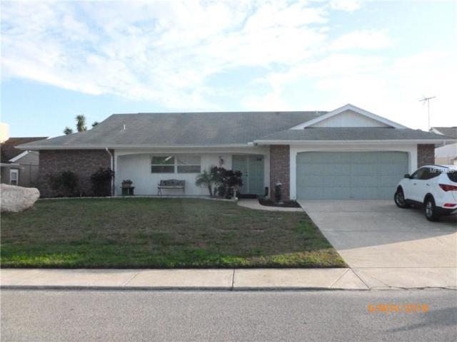 4312 Stratfield Drive, New Port Richey, FL 34652 (MLS #U8023924) :: Team Virgadamo