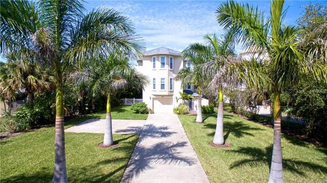 410 140TH Avenue E, Madeira Beach, FL 33708 (MLS #U8023945) :: Jeff Borham & Associates at Keller Williams Realty