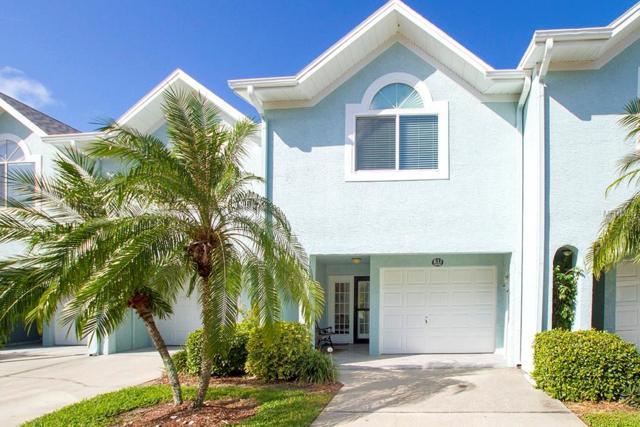 611 Garland Circle, Indian Rocks Beach, FL 33785 (MLS #U8023963) :: Team Virgadamo