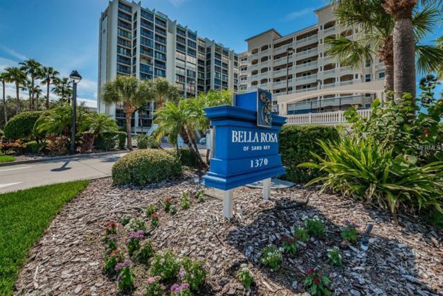 1370 Gulf Boulevard #403, Clearwater Beach, FL 33767 (MLS #U8023993) :: Lovitch Realty Group, LLC