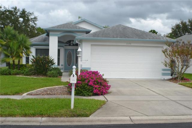 1326 Hickory Moss Place, Trinity, FL 34655 (MLS #U8024003) :: Delgado Home Team at Keller Williams