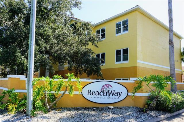 10764 70TH Avenue #4106, Seminole, FL 33772 (MLS #U8024058) :: Burwell Real Estate