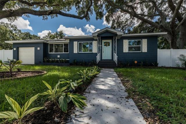 7430 5TH Avenue N, St Petersburg, FL 33710 (MLS #U8024063) :: Team Virgadamo