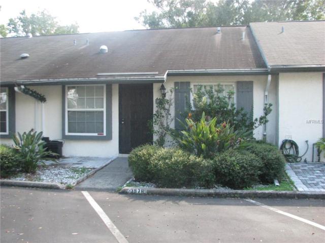 3978 La Costa Lane #1, Largo, FL 33771 (MLS #U8024079) :: The Duncan Duo Team