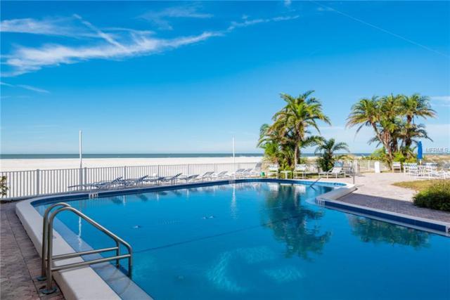 4950 Gulf Boulevard #203, St Pete Beach, FL 33706 (MLS #U8024086) :: Lovitch Realty Group, LLC