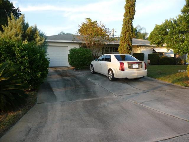 11537 63RD Avenue, Seminole, FL 33772 (MLS #U8024097) :: Burwell Real Estate
