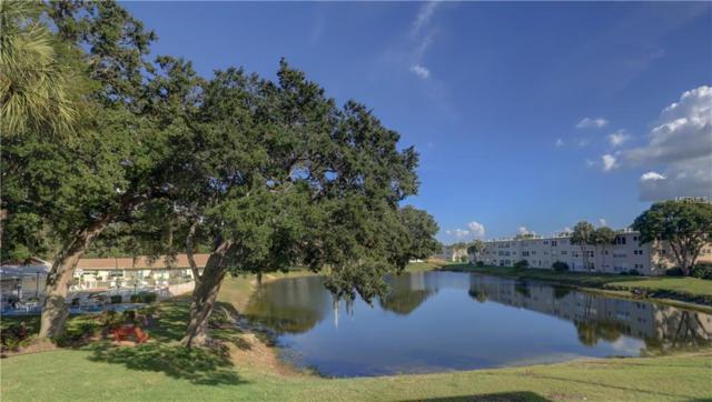821 Deleon Court #203, Dunedin, FL 34698 (MLS #U8024192) :: Dalton Wade Real Estate Group
