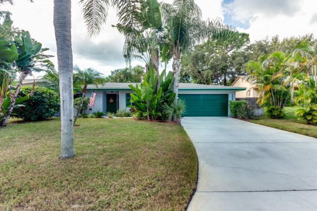 1060 Kenwood Drive, Dunedin, FL 34698 (MLS #U8024203) :: Dalton Wade Real Estate Group