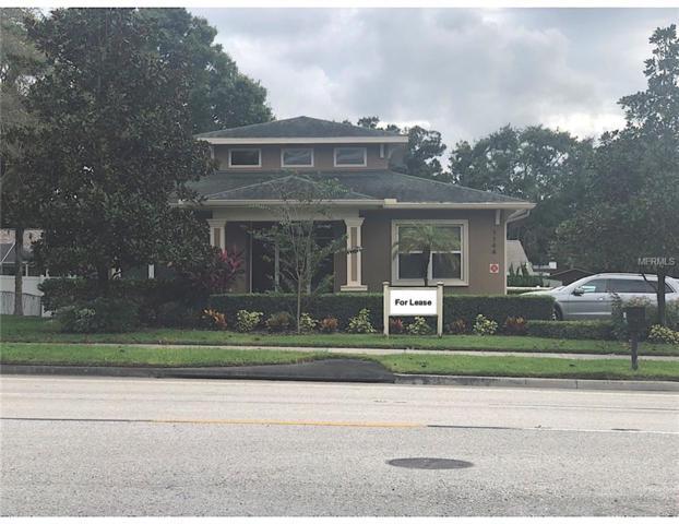 1144 Tampa Road, Palm Harbor, FL 34683 (MLS #U8024226) :: The Lockhart Team